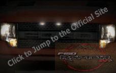 パワカンのブログ-F150 Raptor