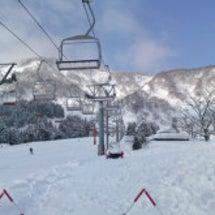 雪山&バレンタイン
