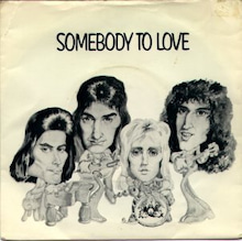 Queen 名曲集 ~ Somebody to lo...