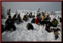 ロフトで綴る山と山スキー-0214_1307