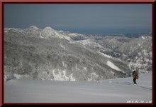 ロフトで綴る山と山スキー-0214_1129