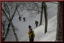 ロフトで綴る山と山スキー-0214_1358