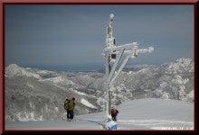 ロフトで綴る山と山スキー-0214_1130