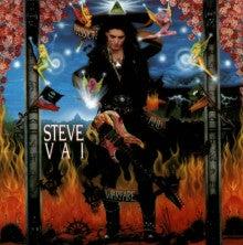$気まぐれ自分探究-Steve Vai 3