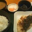 神田 和食 「ちぎり…