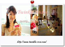 Twinkle Diary -vvv