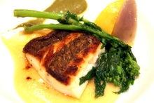 食べて飲んで観て読んだコト-魚料理