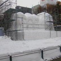 「さっぽろ雪まつり」…