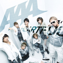 AAA Heart to ? TOUR 2010-西島隆弘-のブログ-HEARTFUL_J_CD