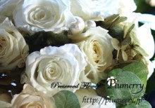 Plumerry(プルメリー)プリザーブドフラワースクール (千葉・浦安校)-キャスk-ドブーケ プリ ウエディング