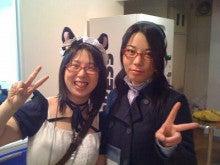 Applie blog-眼鏡オフ美女2人組 あっぷりぃ iPhoneアプリ