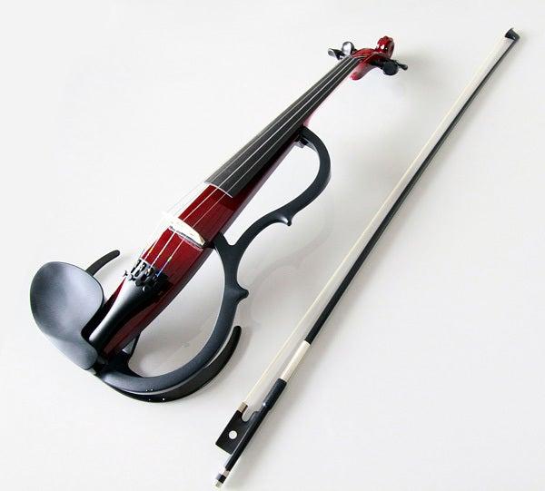 $cheltenhamのブログ-サイレントバイオリン