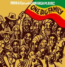 PAPA U-Geeのブログ-ONE BIGFAMILY