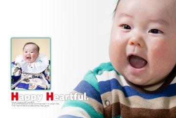 Fujita photo studio ハッピ-メッセ-ジ(^_-)-☆-100104 T・Yくん