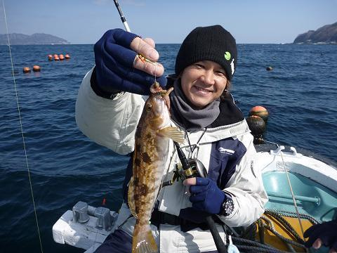 同心丸Jr.の釣り日記 『一魚一会』