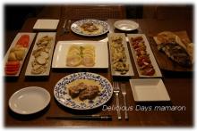 Delicious Days 幸せな食卓