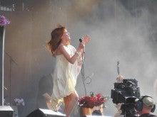 マイワールド-Florence and The Machine