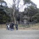 「上野恩賜公園界隈散策」写真レポート5の記事より