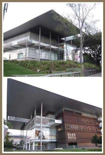 きょんのたわごと-Gallery of Modern Art
