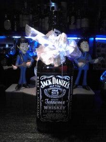 $銀座Bar ZEPマスターの独り言-BD PRESENT J.D