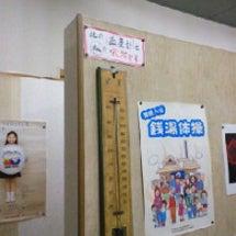 宝物な温度計