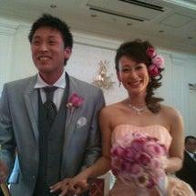 結婚式&仙台レッスン…