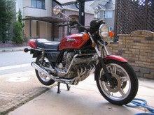 『吉光ゆーきゆーきブログ』-CBX1000で旅してみる・・・-CBX1000 購入時