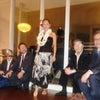 Marama Misaki タヒチアンダンス披露 in  NAGOYA木曜会の画像