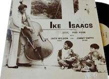 Jazz-1/CD, Record|Tommy's Jaz...