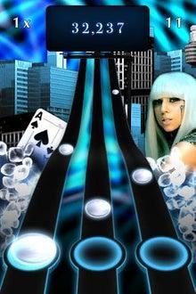 みどりさんのゲームチェック!-Lay Gaga Tap