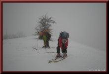 ロフトで綴る山と山スキー-0228_0911