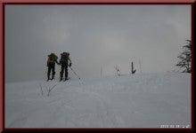 ロフトで綴る山と山スキー-0228_1404