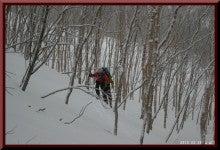 ロフトで綴る山と山スキー-0228_0946