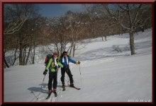 ロフトで綴る山と山スキー-0228_1321