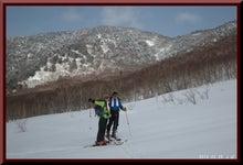 ロフトで綴る山と山スキー-0228_1327