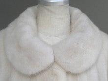 大木毛皮店工場長の毛皮修理リフォーム-パールミンクジャケット
