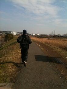 Last More-Jog