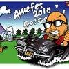 AMERICAN FESTIVAL amefes 2010~☆の画像