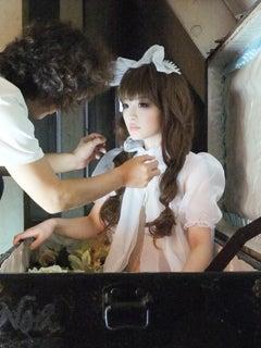 西条美咲オフィシャルブログ「西条美咲の咲く色」Powered by Ameba