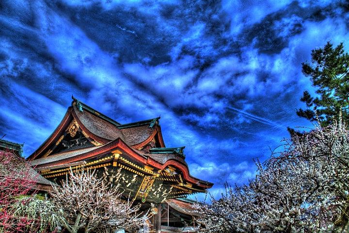 京都1975 DX-北野天満宮