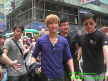 love w-inds.