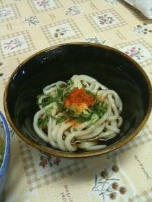 デザインオフィスダッシュのブログ-宮川製麺所 ぶっかけ