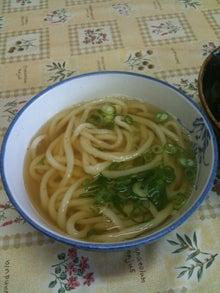デザインオフィスダッシュのブログ-宮川製麺所 かけ