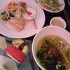 これ何っ!野菜のお寿司の画像