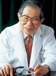 ウォームハート 葬儀屋ナベちゃんの徒然草-日野原重明先生