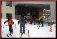 ロフトで綴る山と山スキー-0307_0850