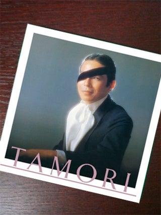 タモリさんの素顔の記事より