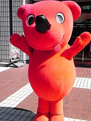 東京マトリョミン-だれ?
