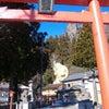 * 上毛三山・・・妙義山山頂神社の画像
