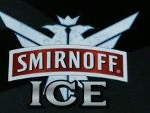 CLUB Staffのブログ-スミノフ ロゴ